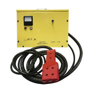 Db Assembly Auxiliary Power Supply And Charger | 28v 100a 110v 60hz Cessna Plu