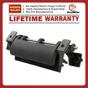 Back Rear Door Handle For 2001-2007 Toyota Sequoia Liftgate Tailgate Trunk Hatch
