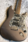 Red House Standard-st22 Ssh Limited Charcoal Frost Metallic