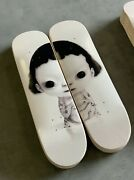 Roby Dwi Antono - Us - Limited Skateboard Edition - 30ex - Sold-out