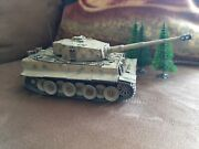 Forces Of Valor Unimax German Tiger I Italy 1944 1/32 Custom