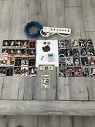 Junk Drawer Silver Coins And Collectibles Lot 84