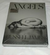 Angels Photography Russell James Teneues Hardcover Limited Edition New Sealed