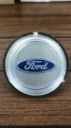 Nos Oem Ford 70s 80s Steering Wheel Ornament Mustang Fairmont Truck