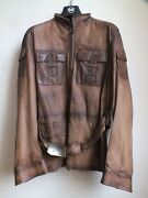 Rare Genuine Matchless Skywalker Jacket Srp Andpound1195 New With Tags