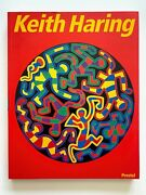 Keith Haring Rare Vintage 1992 1st Edition Collectorand039s Softcover Pop Art Book