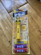 Pez Bee Dispenser Bee Different Crystal[carded] On-line Exclusive [retired] 2021
