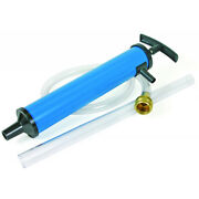 Camco 36003 Hand Pump Kit W Fittings For Antifreeze