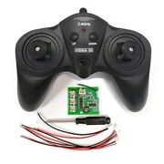 50x6ch 2.4g Remote Controller Power Transmitter Receiver Radio System For Diy