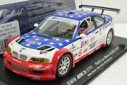 Fuera Stock Fly Bmw 3 Gtr Petit Le Mans Alms 2001 A283 Ref. 88049