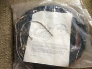 Replacement Wiring Parts For U.s. Import Version Vw Beetles Complete Kit -62-64