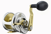 Accurate Boss Fury Fx Single Speed Conventional Reels