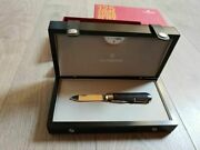 Victorinox Army Soldierand039s Knife 1891 Limited Edition 125 0.1891.j