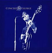 Concert For George Japan Cd Wpcr-11775/6 2003 New