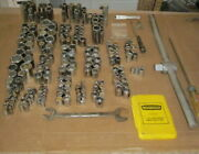 Lot Of 215 Assorted Craftsman Tools Vintage To Now
