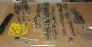 Lot Of 219 Assorted Craftsman Tools Vintage To Now