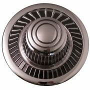 Coast2coast Iwcc2030 Single Aftermarket Rally Derby Center Cap Hub Cover Fits 15