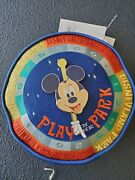 Disneyland Harveyandrsquos Mickey Mouse And Friends Play In The Park Crossbody