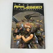 Appleseed Hypernotes By Masamune Shirow