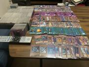 Yu-gi-oh Card Approximately 2 500 Sheets