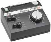 New Kato N Scale Power Pack Hyper Dx 22-017 Model Train Supplies