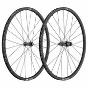 Dt Swiss Crc 1400 Spline Db 24 Charbon Cross Disque 12x100 And 12x142mm Roues S