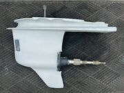 Volvo Penta Duoprop Dph-a Lower Unit 1.96 Ratio 22079943 3801171 3840457