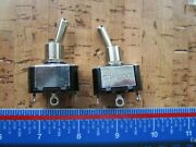 New Oem Lot Of 2 0730p17 Omc Johnson Evinrude Speed Select Switch 392219