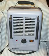 Holmes 2-speed Durable Metal Case Space Heater 1500w Model Hfh680