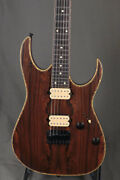 Ibanez Rgew521zc Natural Flat A Store Used In Japan