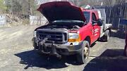 Rear Axle Assy. Ford F550 Sd Pickup 00 - 03 11.25 Ring Gear 4.88 Ratio 93k