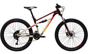 2021 Polygon Siskiu D5 - 27.5inch Dual Suspension Mountain Bike Multiple Sizes