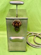 Nice Edlund Electric Can Opener Model 203 - Works