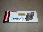 Quantum Turbo Battery 3 W/charger Excellent Condition Works Well .
