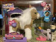 Furreal Friends Baby Butterscotch Interactive Pony Perfect In Box