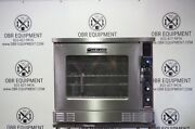 Garland Full Size Natural Gas Oven Model Mp-gs-10 S