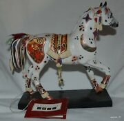 Copper Enchantment Westland 12244 Trail Of Painted Ponies E2/2313