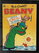 1951 1st Issue Beany And Cecil Dell Comic Book  Original And Complete