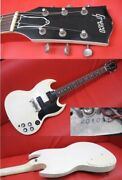 Management Gcg-9 Greco Sgelectric Guitar P-90 Pick-up Specifications Set Neck
