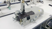 Consew Dcs-s4 Leather Skiving Machine - Fully Assembled - Skiver Skive Leather