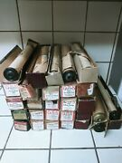 Player Piano Qrs Antique Vintage Rare Music 29 Roll Collection Lot