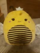Sunny The Queen Bee Squishmallow 16 Inch Canadian Costco Exclusive