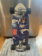 Carver 28andrdquo Cx Truck Snapper Surfskate 2020 Complete Vintage Style New With Boxandnbsp