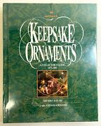 New Hallmark Keepsake Ornaments A Collector's Guide 1973-1993 The First 20 Years