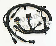 New Genuine Ford Oem Fuel Injection Jumper Harness 2003 Super Duty 3c3z9d930aa