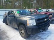 Automatic Transmission 4wd Fits 11 Avalanche 1500 428046