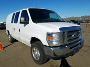 Temperature Control Front Main With Ac Fits 05-19 Ford E350 Van 430133