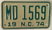 Medical Doctor Md Motorcycle License Plate Hospital Physician Surgeon Pcp Hipaa