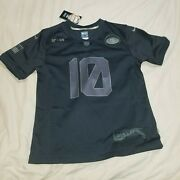 Nike 49ers Jimmy Garoppolo 2020 Salute To Service Game Jersey Size Medium Youth