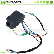 Mercury Mariner Outboard Switch Box Cdi Power Pack For 9-25106 18-5788 114-6222